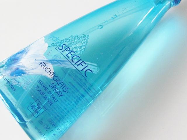 gedehydrateerde huid