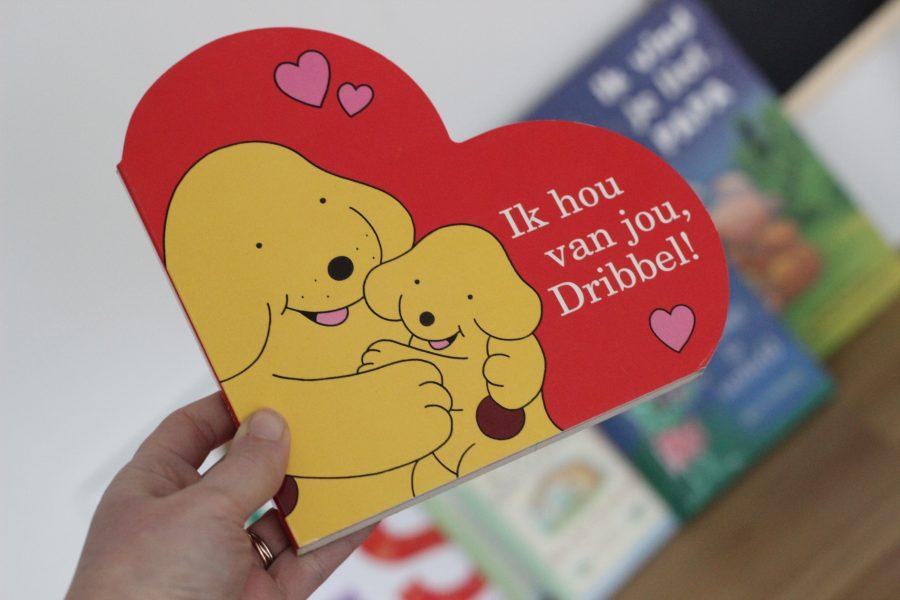 Leuke kinderboeken over liefde