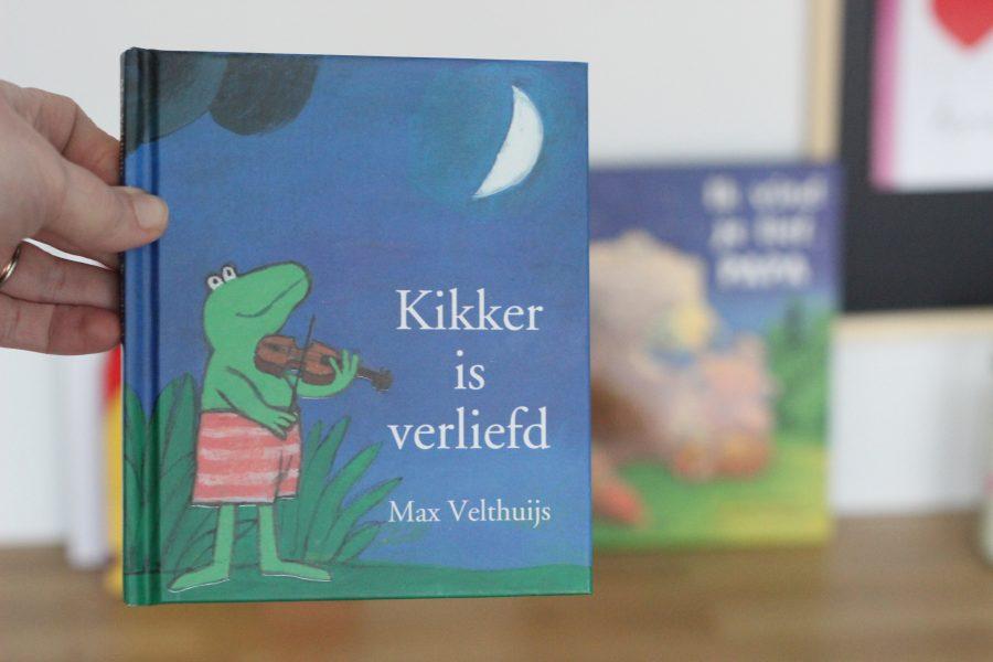 de 10 leukste kinderboeken